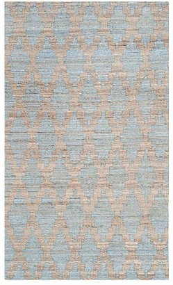 SAFAVIEH Cape Cod Collection Runner Rug, 2'3