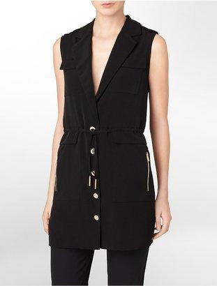 Calvin Klein 4-Pocket Soft Camp Vest