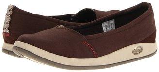 Chaco Elleton (Chocolate Brown) - Footwear