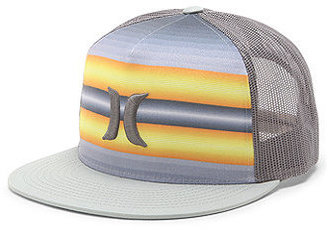 Hurley BP Dalek Trucker Hat