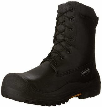 """Baffin Men's Classic 8"""" Industrial Insulated Boot"""