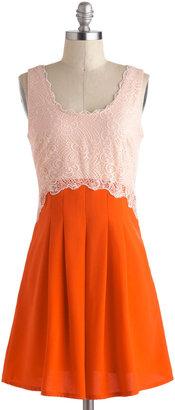 Perfect Date Dress