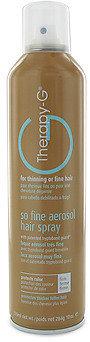 Therapy-G So Fine Aerosol Hairspray
