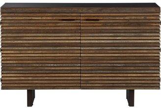 Crate & Barrel Paloma Small Sideboard