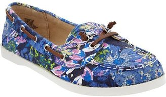Old Navy Women's Canvas Boat Shoes