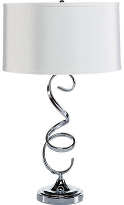 Rooms To Go Ribbon Lamp