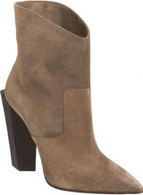 Fendi Alexane Ankle Boot