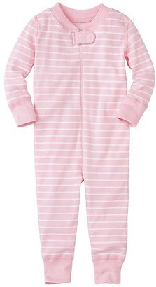 Night Night Baby Sleepers In Pure Organic Cotton $36 thestylecure.com