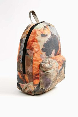 Nasty Gal Purrfect Backpack