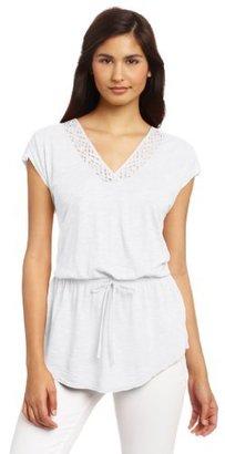 Calvin Klein Jeans Women's Tie Waist ...