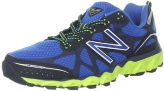 New Balance Men's MT710 Neutral Trail Running Shoe