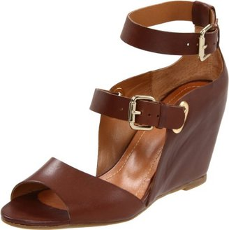 Joseph Griffin Women's Moon Light Beach Wedge Sandal