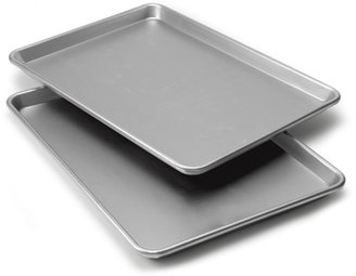 Chicago Metallic Jelly Roll Pan, Set of 2