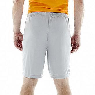 JCPenney Xersion Interlock Shorts
