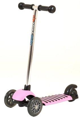 YBike Glider Scooter - Pink