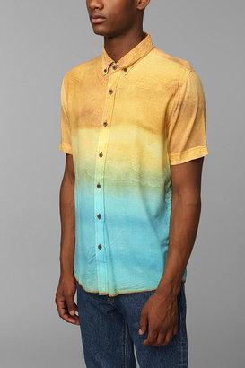 Zanerobe Botanic Button-Down Shirt