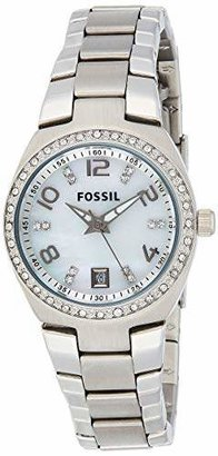 Fossil Women's Serena Stainless Steel Quartz Watch