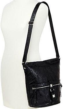 JCPenney Cosmopolitan Chelsea Hobo Bag