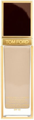 Tom Ford Shade And Illuminate Soft Radiance Foundation SPF 50 - Colour 5.5 Bisque