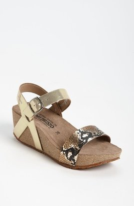 Mephisto 'Fafa' Sandal