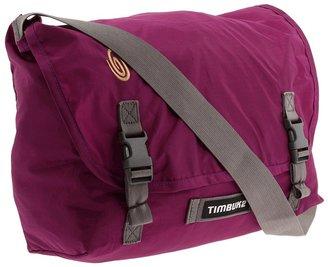 Timbuk2 Hidden Messenger (Village Violet) - Bags and Luggage