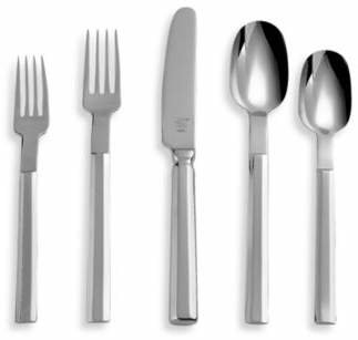 J A Henckels International Zwilling J.A. Henckels Cajus Flatware 5-Piece Place Setting