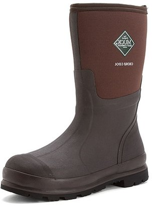 Muck Boot womens Chore Cool Mid-u industrial and construction boots