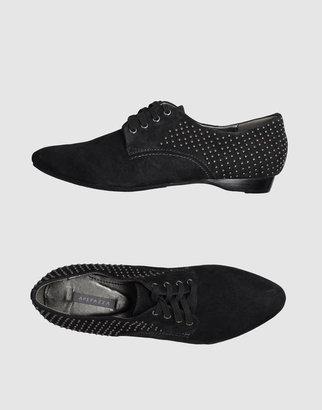 Apepazza Laced shoes