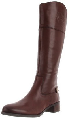 Etienne Aigner Women's Chip Riding Boot
