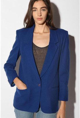 Urban Outfitters Urban Renewal Vintage Wool Blazer