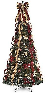JCPenney 6' Collapsible Christmas Tree