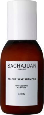 Sachajuan Colour Save Shampoo Travel Size