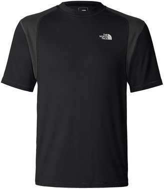 The North Face Paramount Tech T-Shirt - UPF 30, Stretch Knit, Short Sleeve (For Men)