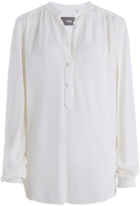 Zadig & Voltaire Tunic Tinoy