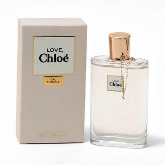 Chloe love eau florale eau de toilette spray - women's