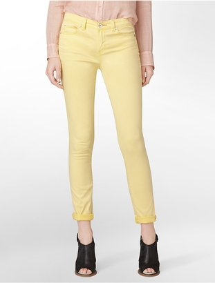 Calvin Klein Ultimate Skinny Colored Jeans