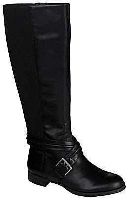 Michelle D Mona Riding Boots