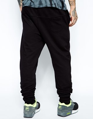 Systvm Sweatpants with Logo