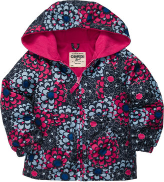 Osh Kosh Floral Jacket