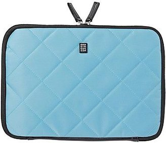 Norton Co. ORDNING&REDA Quilted Leather Laptop Case - Small