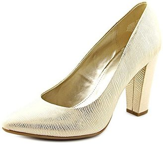 Bandolino Women's Edell Synthetic Dress Pump $18.64 thestylecure.com