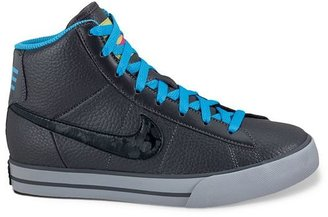Nike sweet classic high-top athletic shoes - boys