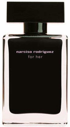 Narciso Rodriguez For Her Eau de Toilette, 1.6 oz./ 47 mL