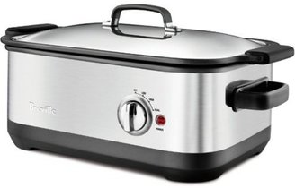 Breville 7-qt. Slow Cooker with Easy Sear