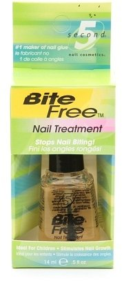 5 Second Bite Free Nail Treatment