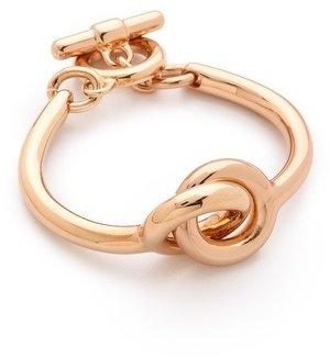 Vita Fede Mini Snodo Bracelet