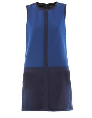 Rag and Bone Rag & Bone Margot colour-block dress