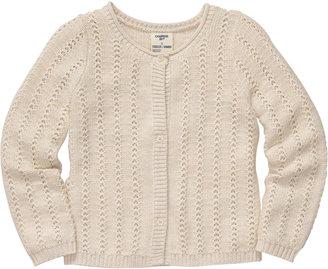Osh Kosh Knit Cardigan