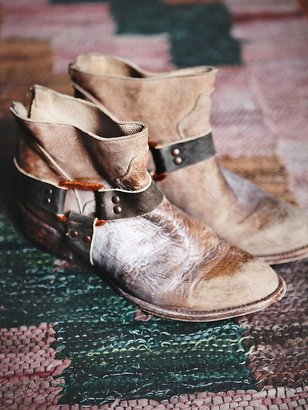 Freebird By Steven Quartz Ankle Boot