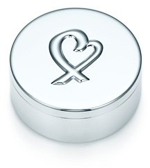 Paloma Picasso Loving Heart box